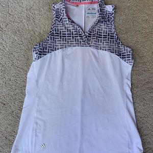 NWOT Adidas Sleeveless Top